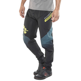 100% R-Core X DH Cycling Pants Men black
